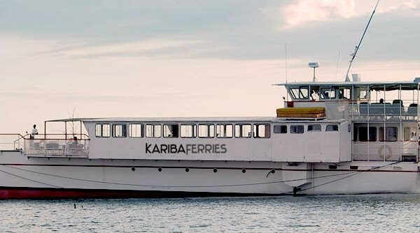 Kariba Ferry 300km overnight